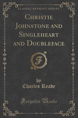 Christie Johnstone and Singleheart and Doubleface