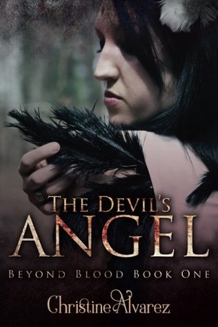 The Devil's Angel (Beyond Blood) (Volume 1)