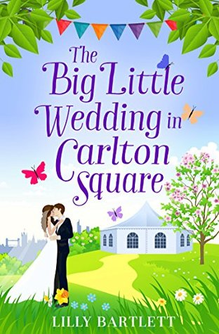 The Big Little Wedding in Carleton Square