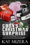 Cody's Christmas Surprise (Las Vegas Sidewinders #1.5)