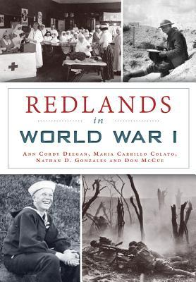 Redlands in World War I