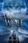 Winter of the Wolf (The Desolate Empire #4)