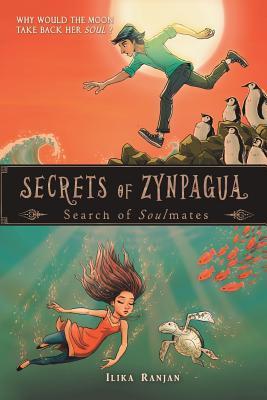 Secrets of Zynpagua: Search of Soul Mates