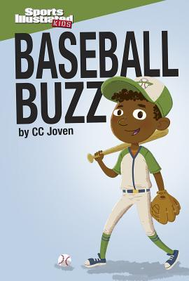 Baseball Buzz by C.C. Joven