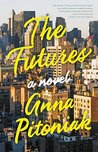 Book cover for The Futures