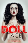 Doll Face by Sadie Grubor