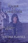 The Cloak of Challiver (The Talismans Book 2)