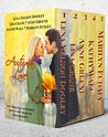 Autumn Love: Five Novellas of Finding Love in the Heart of Thanksgiving