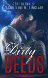Dirty Deeds (Satan's Wrath MC)