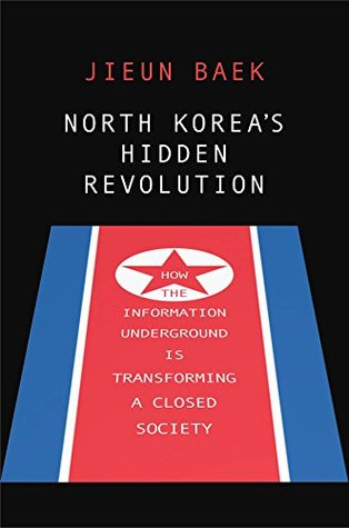 How the Information Underground Is Transforming a Closed Society - Jieun Baek