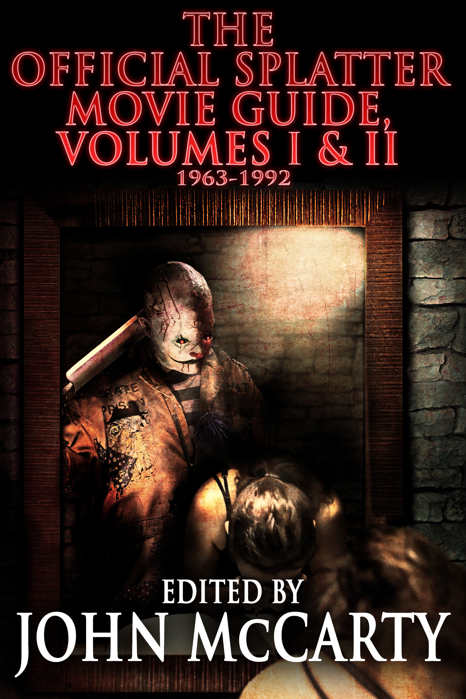 The Official Splatter Movie Guide, Volumes: 1963-1992