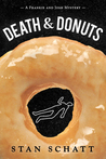 Death and Donuts by Stan Schatt