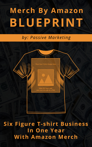 Merch by amazon blueprint six figure t shirt business in one year 32936372 malvernweather Image collections