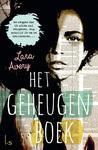 Het geheugenboek by Lara Avery