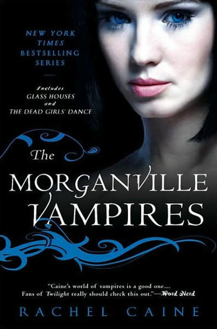 Image result for morganville vampires