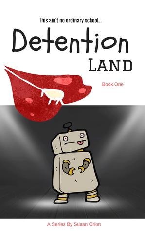 Detention Land