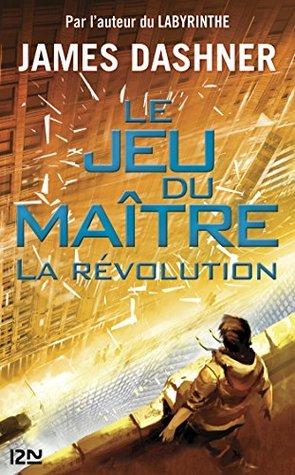 La révolution (Le Jeu du maître #2)