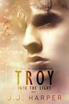 Troy by J.J. Harper