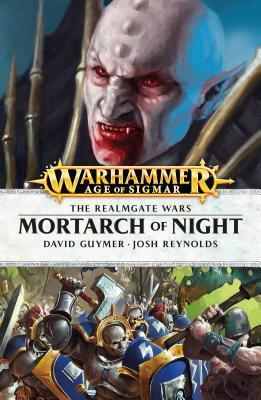 Mortarch of Night