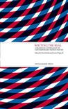 Writing the Real: A Bilingual Anthology of Contemporary French Poetry