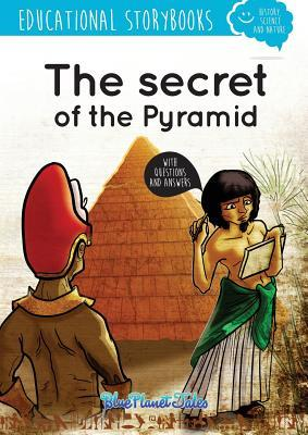 the-secret-of-the-pyramid