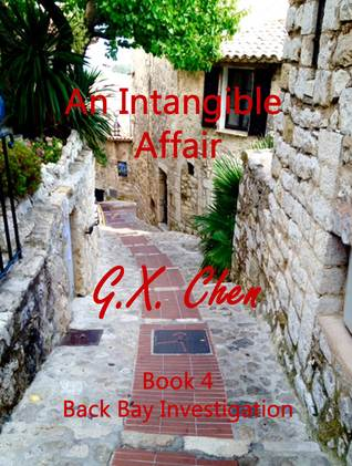 An Intangible Affair (Back Bay Investigation, #4)