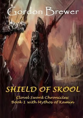 Shield of Skool by Gordon Brewer