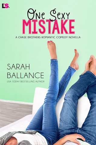 One Sexy Mistake by Sarah Ballance