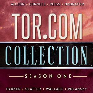 Ebook Tor.com Collection: Season 1 by Kai Ashante Wilson DOC!