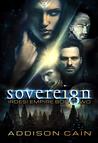 Sovereign (Irdesi Empire, #2)