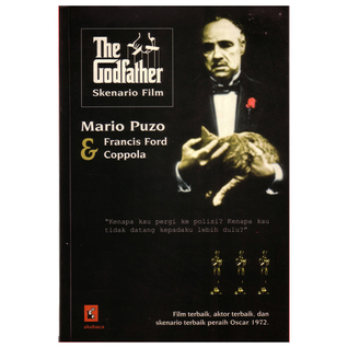 The Godfather Skenario Film