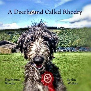 A Deerhound Called Rhodry