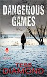 Dangerous Games (FBI, #1)