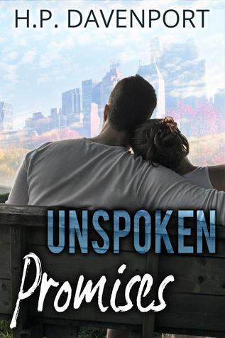 Unspoken Promises (The Unspoken Love Series, #2)