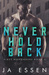 Never Hold Back (First Responders # 2)