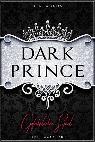 Dark Prince (Dark Prince #1)
