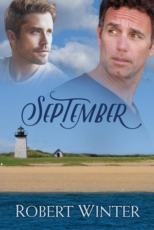 September (Pride and Joy, #1)