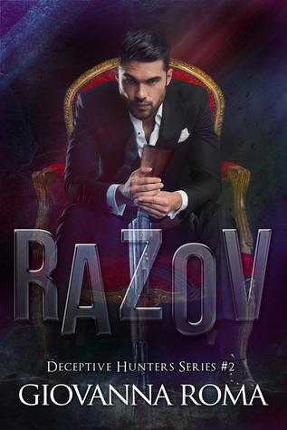 Razov (Deceptive Hunters, #2)
