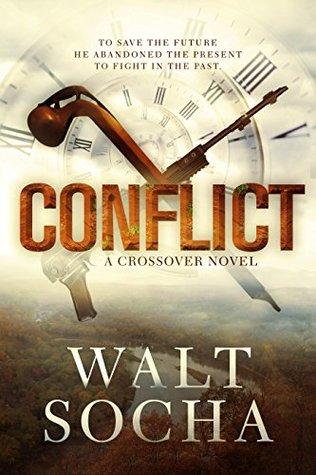 Conflict by Walt Socha