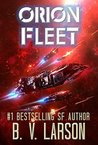 Orion Fleet (Rebel Fleet #2)
