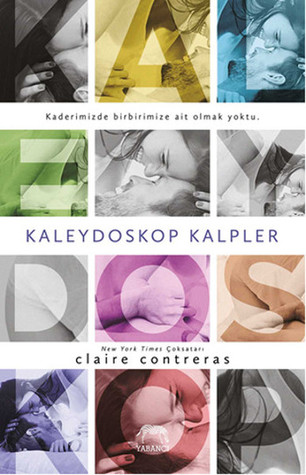 Kaleydoskop Kalpler by Claire Contreras