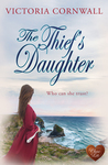 The Thief's Daughter (Cornish Tales, #1)