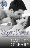Cooper's Promise (An Omega Team Crossover Book, Shadow Alliance, #1.5)