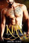 Kian by Imani King