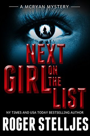Next Girl On The List (McRyan Mystery, #6)