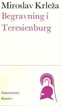 Begravning i Teresienburg och andra noveller
