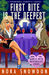 First Bite is the Deepest (Dances With Werewolves, #2)