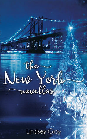 The New York Novellas: Holiday Cure for the Cursed & Not the Same Season