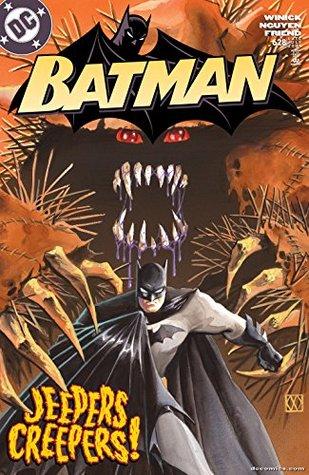 Batman (1940-) #628