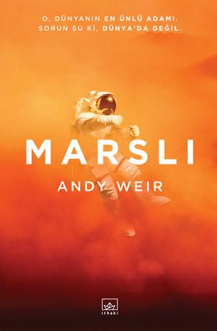 Marslı by Andy Weir